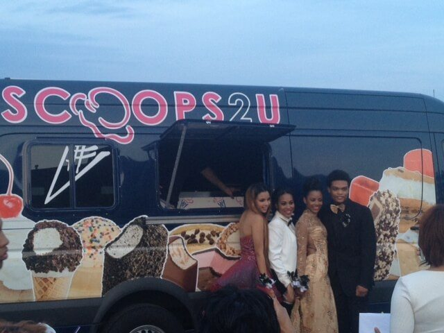 Prom with SCOOPS2U